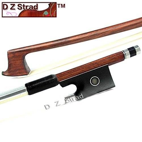 D Z Strad Model 101 Top Brazilwood violin bow