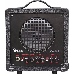 best electric violin amps