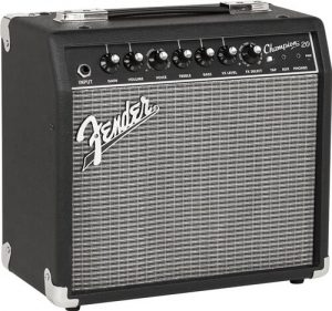 Fender Champion 20/20 Electric Amplifier Review