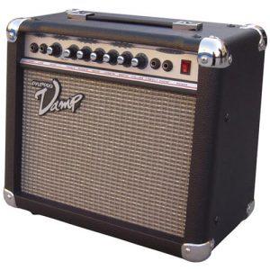 Pyle-Pro 60-Watt Vamp-Series Amplifier