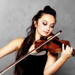The Art of Violin Improvisation