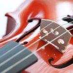Changing Violin Strings