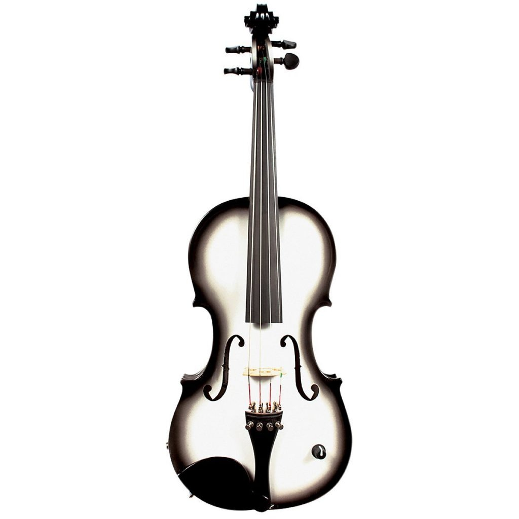 Barcus Berry BAR-AET Vibrato-AE Series Acoustic-Electric Violin