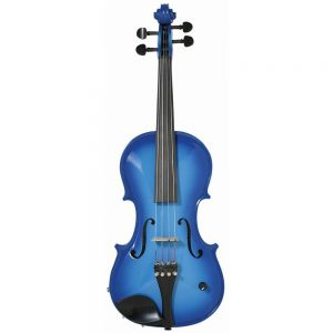 Barcus Berry Vibrato-AE Series BAR-AEVB Acoustic-Electric Violin