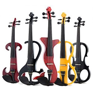 Christina Electric Violin Velectric