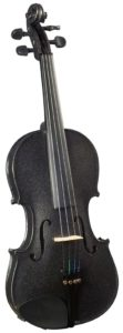 Cremona SV-130 Violin with Premium Strings