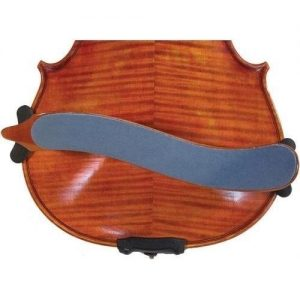 Mach One Maple Violin Shoulder Rest Hook