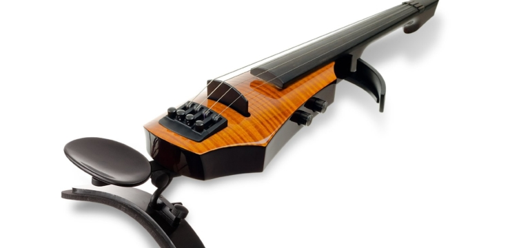 15 Best Electric Violin Reviews 2017: Ultimate Buyer's Guide