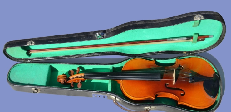 Top 7 Best Violin Cases for 2016