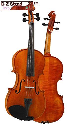 D Z Strad 101 violin