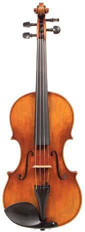 D Z Strad N201 Violin