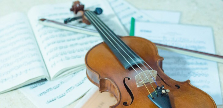 Best Violin Brands 2017: A Guide for Beginners and Students