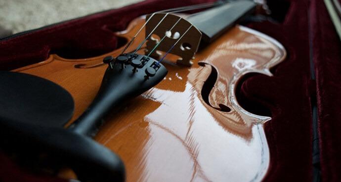 good student violin