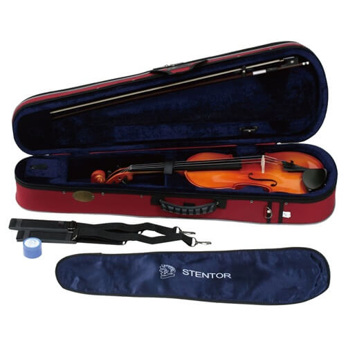 Stentor Student II Violin (1500)