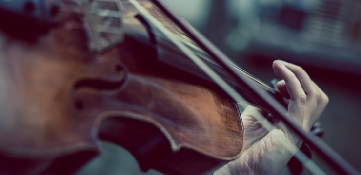 How to Tune Your Violin Properly