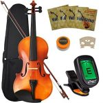 Crescent VL-NR-PW Violin Review