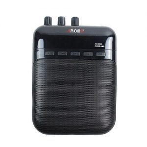 LC Prime Aroma Mini Portable Clip Amplifier
