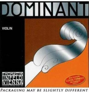 Thomastik Dominant 4/4 Violin String Set