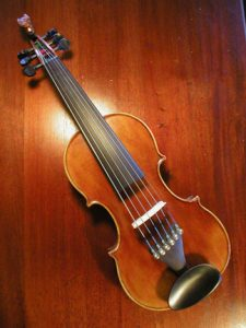 ISI NV 6 string