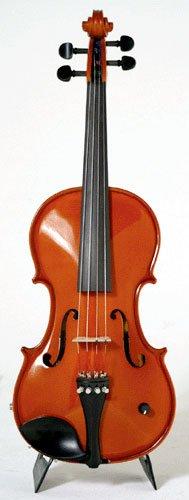 Barcus Berry Vibrato Acoustic Electric Violin
