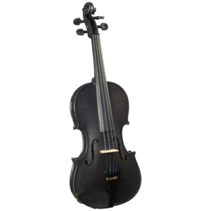 Cremona SV-130 Violin with Premium Strings