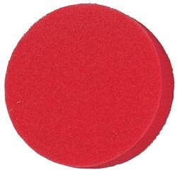 Small Red Sponge for Violin Shoulder Rest By Gostrings