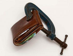 credit budget money