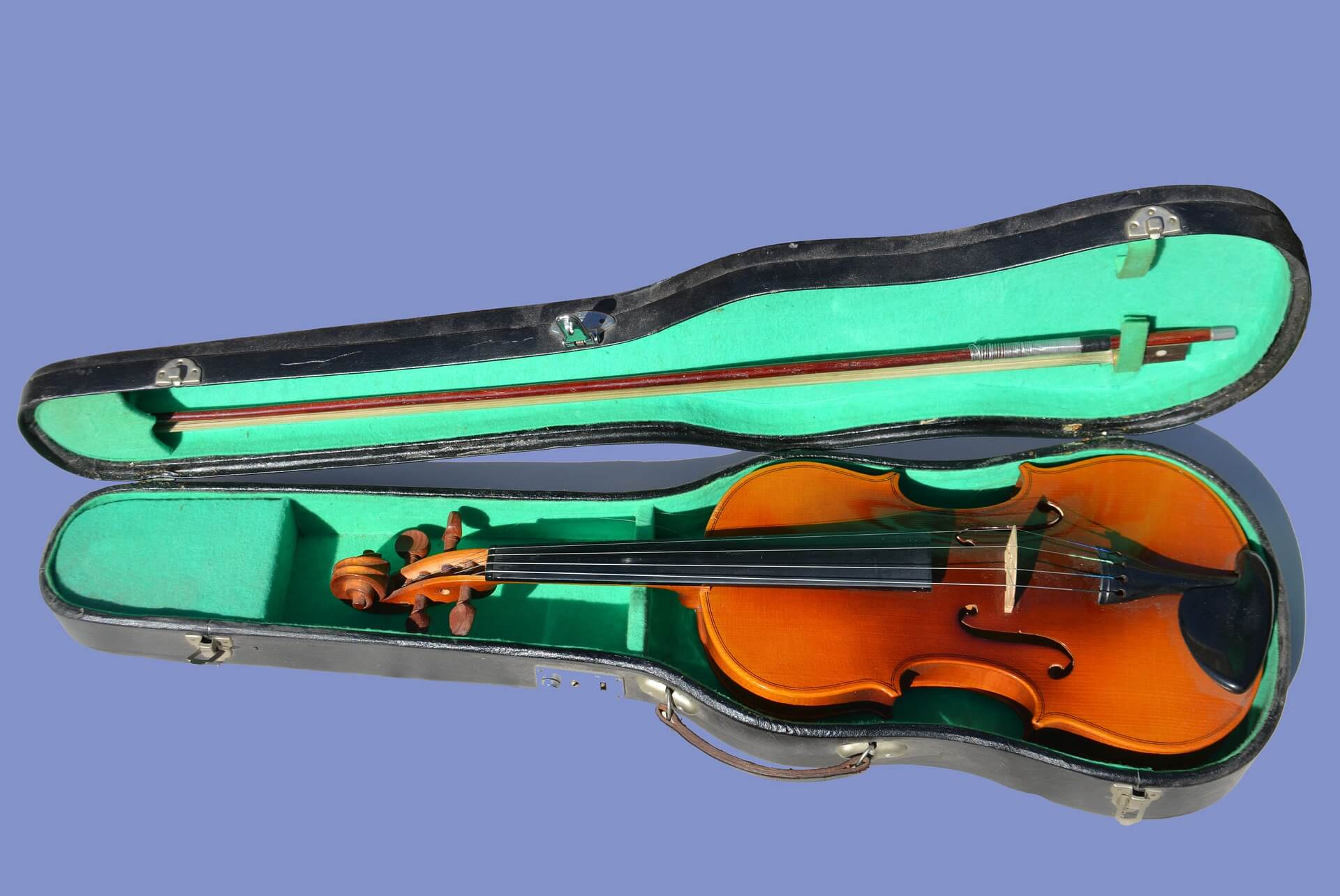 violin case safety music violinist