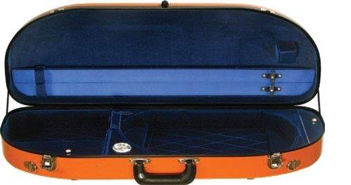 Bobelock Viola 1048 Fiberglass Case