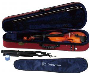 Stentor Student II Violin