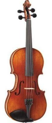 Carlo Lamberti LV11 Sonata Violin
