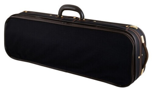 Mufasia Master Series violin case