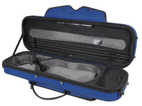 Pedi Designs PAA-16100 Model Violin Case