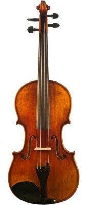 Scott Cao 1714 Soil STV 850 violin review