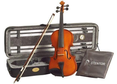 Stentor Conservatoire II (1560A) Violin