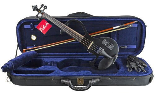 Bunnel EDGE Electric Violin kit