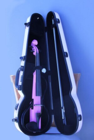 Phoenix Performer Electric Violin review