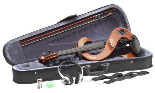Stagg EVN Silent Violin Set